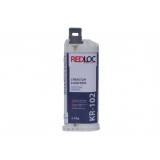 Redloc KR-102 Strukturklebstoff Plastik