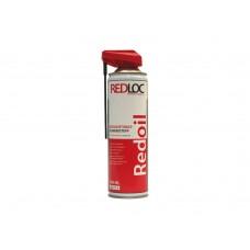 Redloc Redoil mit Multistraw