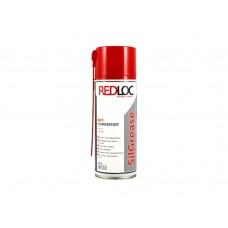 Redloc SilGrease, Silikonfett